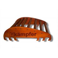 Домашний спортивный тренажер Kampfer Posture 1 (wall)