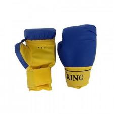 Перчатки боксерские 4 унции П-400