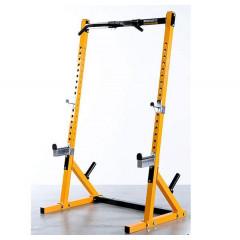 Силовая рама Powertec Half Rack WB-HR14 (цвет желтый)