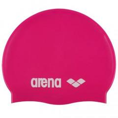Шапочка для плавания детская Arena Classic Silicone Jr арт.9167091