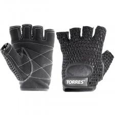 Перчатки для занятий спортом Torres арт.PL6045L р.L