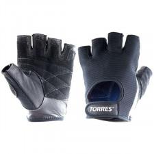 Перчатки для занятий спортом Torres арт.PL6047L р.L