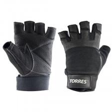 Перчатки для занятий спортом Torres арт.PL6051L р.L
