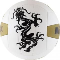 Мяч для пляжного волейбола MIKASA VXS-DR3 Dragon р.5