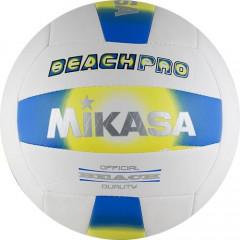 Мяч для пляжного волейбола MIKASA VXS-PRO1 Beach Pro р.5