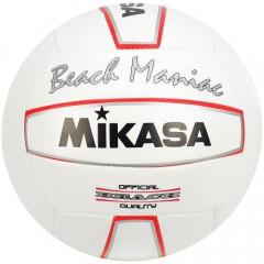 Мяч для пляжного волейбола MIKASA VXS-BM2 Beach Maniac р.5