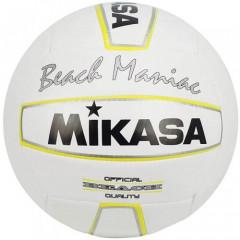 Мяч для пляжного волейбола MIKASA VXS-BM3 Beach Maniac р.5