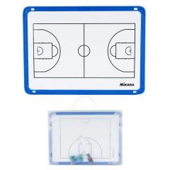 Тактическая  доска для баскетбола MIKASA SBBS-B