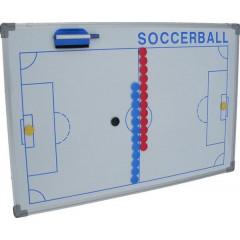 Тактическая доска для футбола WINNER арт. SCB-9060