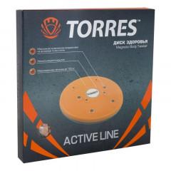 Диск здоровья Torres арт.AL1010