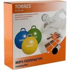 Мяч-попрыгун Torres AL100545