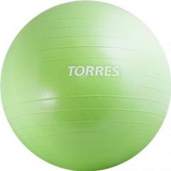 Мяч гимнастический Torres арт.AL100155 d55 см