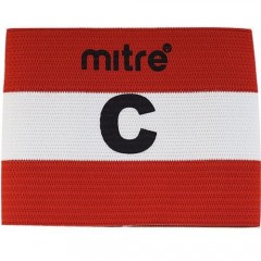 Капитанская повязка Mitre арт. A4029ARF8