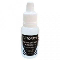 Силиконовая жидкость Torres для накачивания мячей арт. SS10615