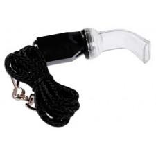 Свисток пластиковый без шарика Torres арт.SS1026