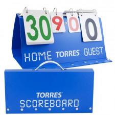 Счетчик для волейбола Torres арт.SS1005