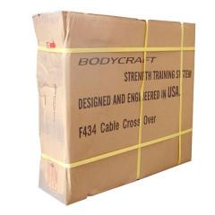 Опция кроссовер BodyCraft F434 (для BodyCraft F430)