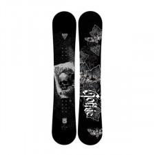 Сноуборд Black Fire Gothic (2014) 163см