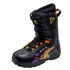 Ботинки для сноуборда Black Fire Special lady (2016) р.38