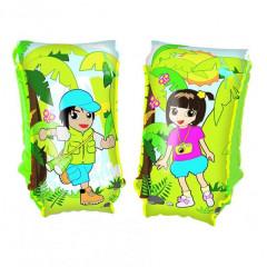 Нарукавники для плавания Bestway 32102 Jungle Trek 30x15 см