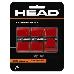 Овергрип Head Xtreme Soft красный арт.285104