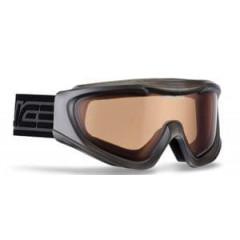 Очки горнолыжные Salice Black/Brown 894DA