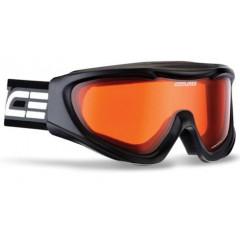Очки горнолыжные Salice Black/Orange 894DA