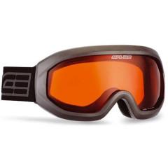 Очки горнолыжные Salice Black/Orange 992DA