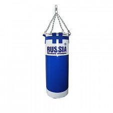 Мешок боксерский Премиум 80см d-30см 35кг
