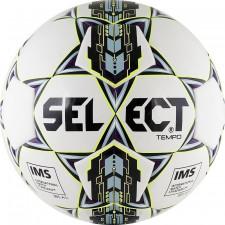 Мяч футбольный SELECT Tempo арт.810416-003 р.5